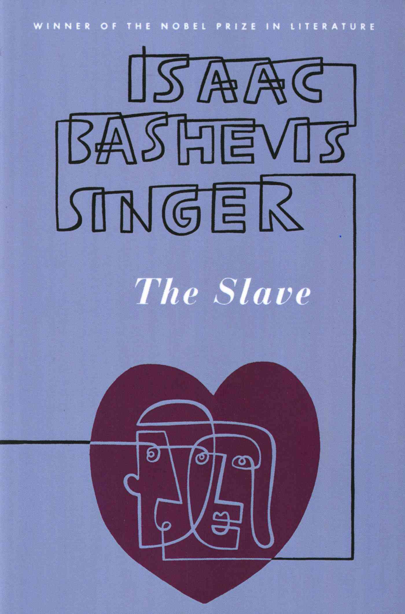 The Slave By Singer, Isaac Bashevis/ Hemley, Cecil (TRN)/ Hemley, Cecil